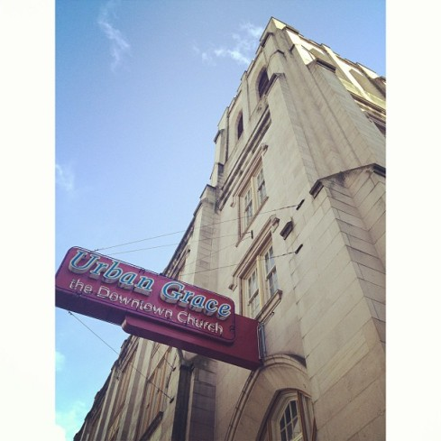 Urban Grace Church