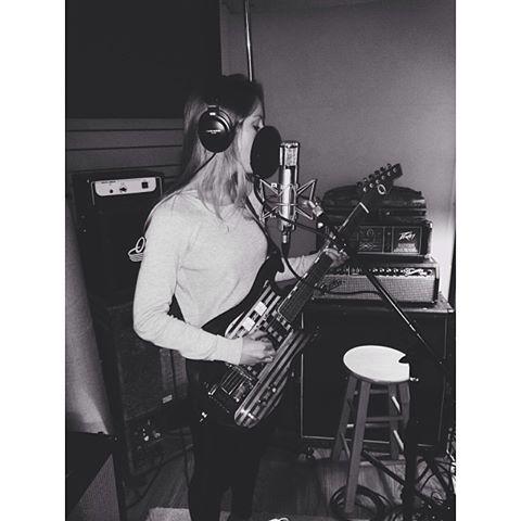 Lemolo Demo Recording